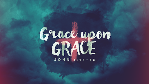 Grace in Place of Grace