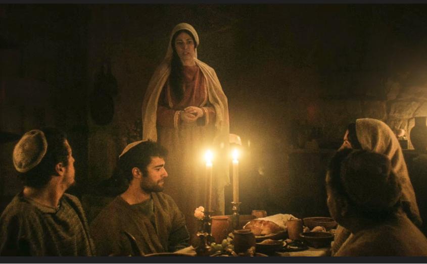 Discovering Shabbat