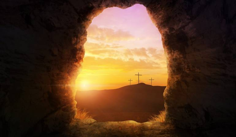 The Jesus-Life