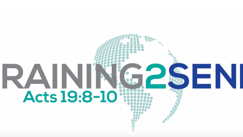 Training2Send