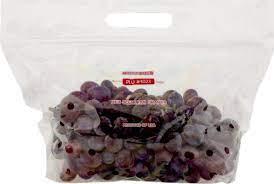 A Bag of Grapes