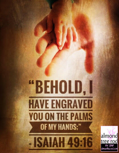 Has the Lord Forgotten Me?