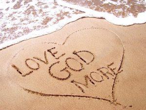 Love God More